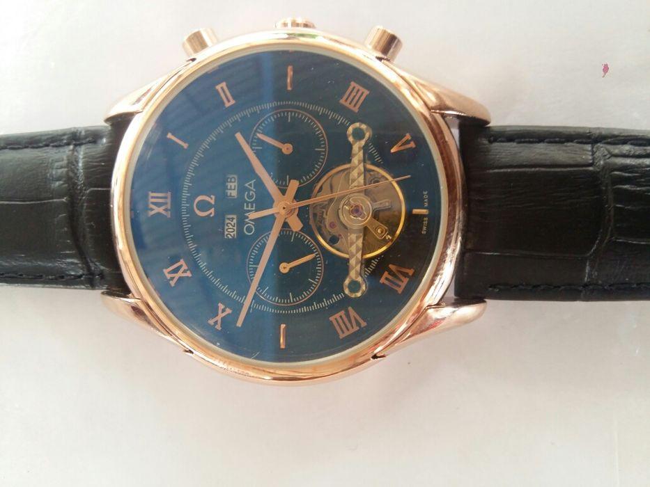 Relógios omega automáticos