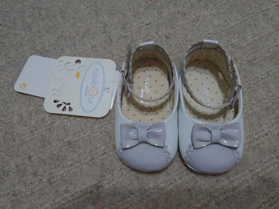 Pantofi NOI Mayoral New Born marime 17