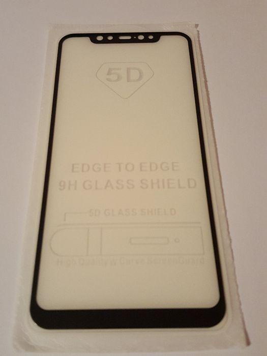 Xiaomi Mi 8 Стъклен протектор 5D Full Glue