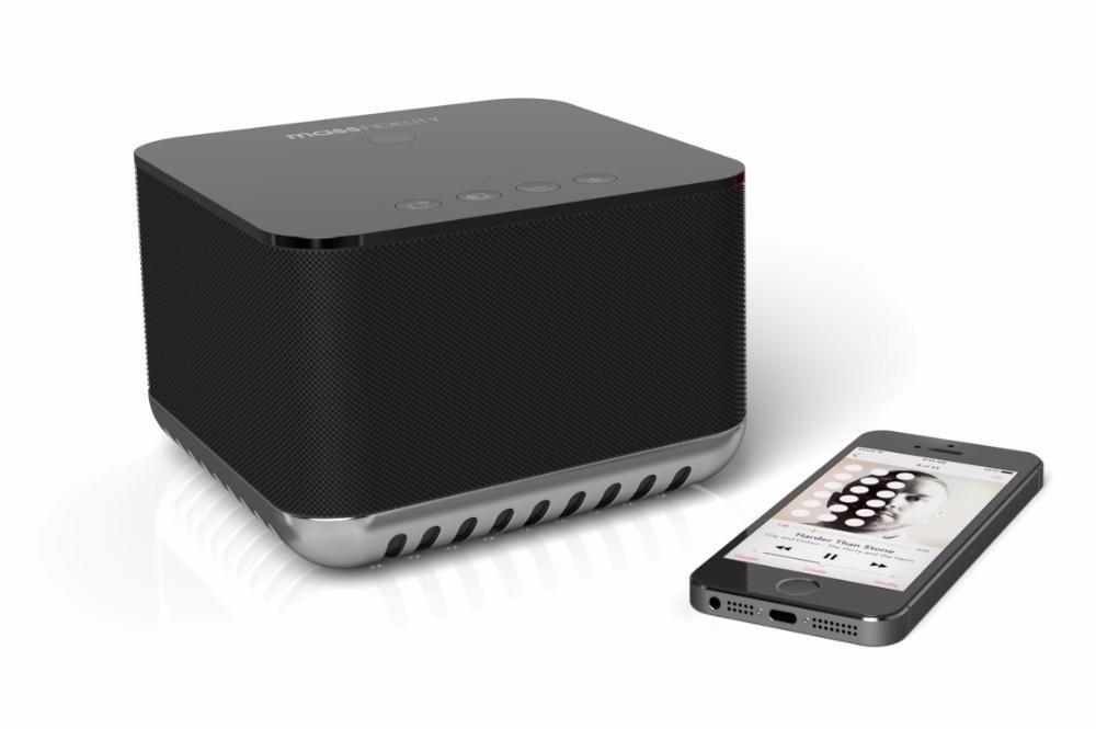 Boxa Wireless Mass Fidelity Core