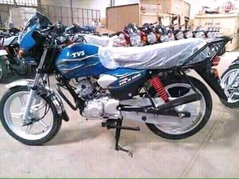 Vendo Mota e Moto de Marca TVS