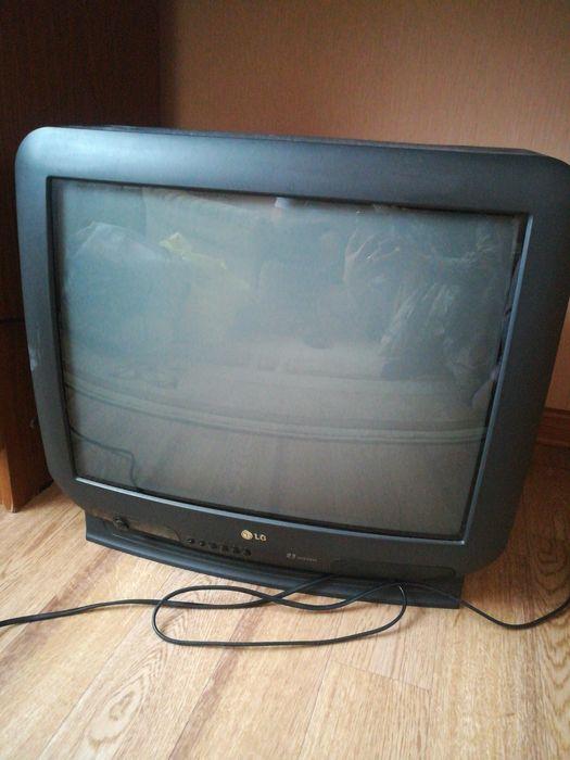 Телевизор LG d =53