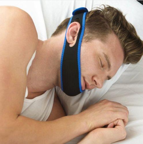 Лента против хъркане Анти хъркане за спокоен сън
