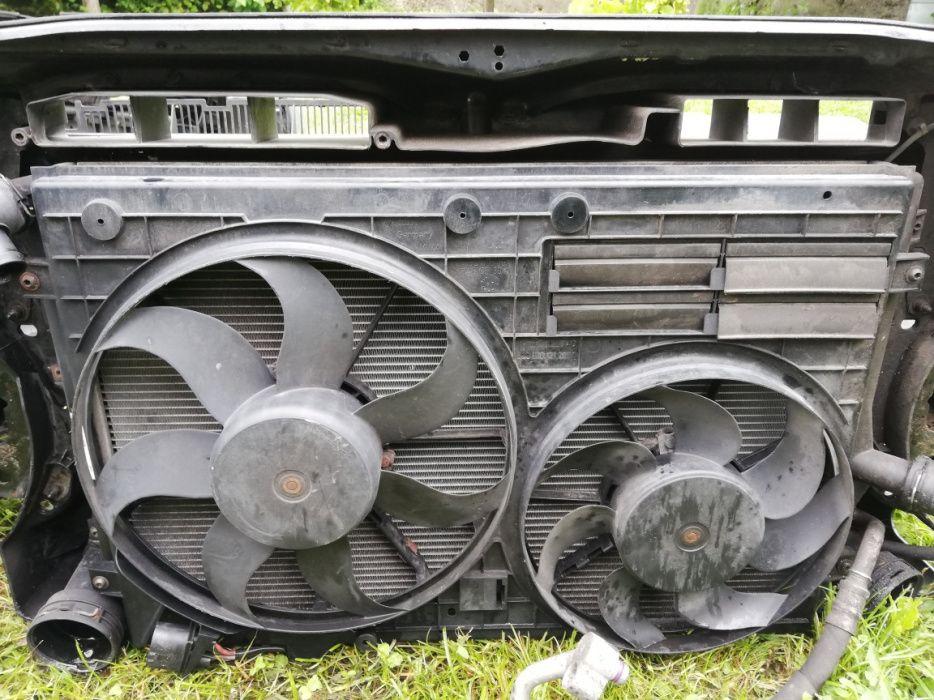 Ventilatoare vw Passat B 6