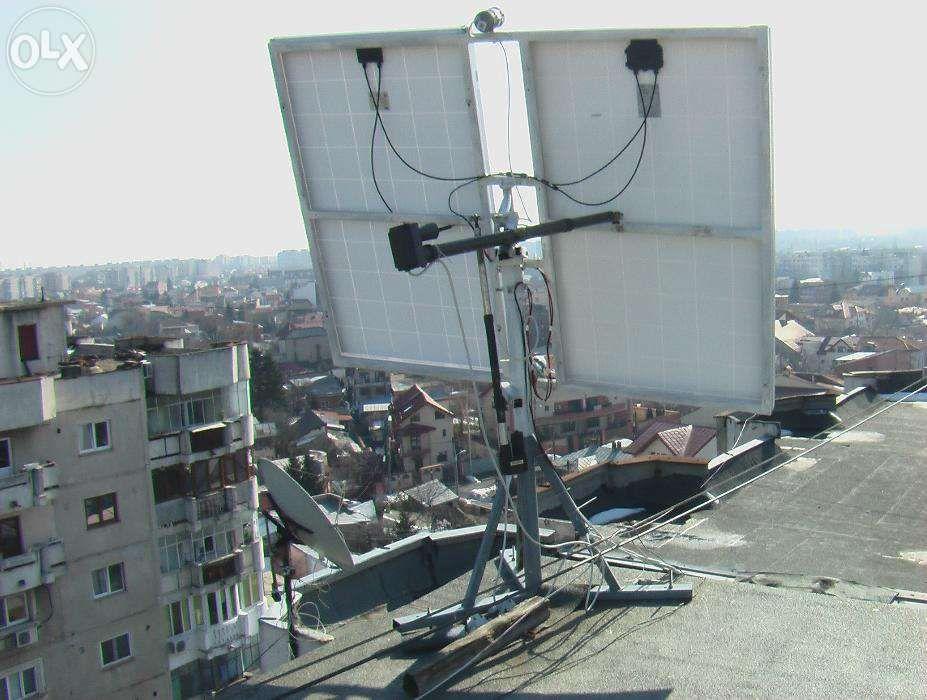 Componente instalatii fotovoltaice