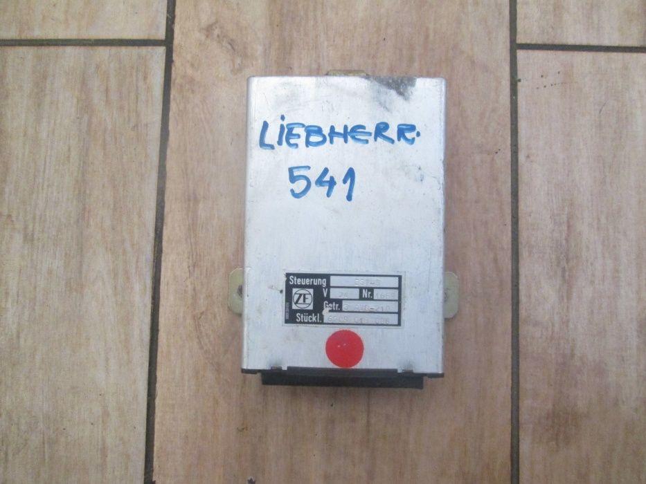 Calculator de incarcator Liebherr 541 , Liebherr 531 , Liebherr 544
