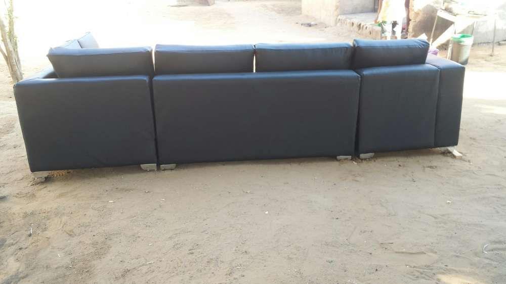 Sofá em forma de U Maputo - imagem 2