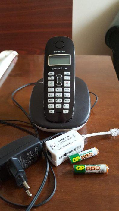 Telefon portabil Siemens