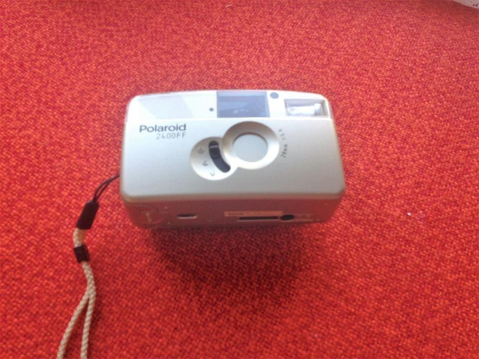 Фотоапарат Polaroid 2400 ФФ