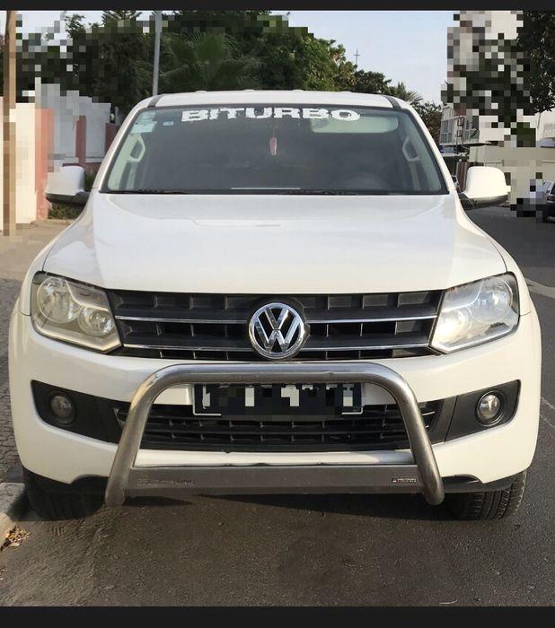 Volkswagen Amarok Biturbo