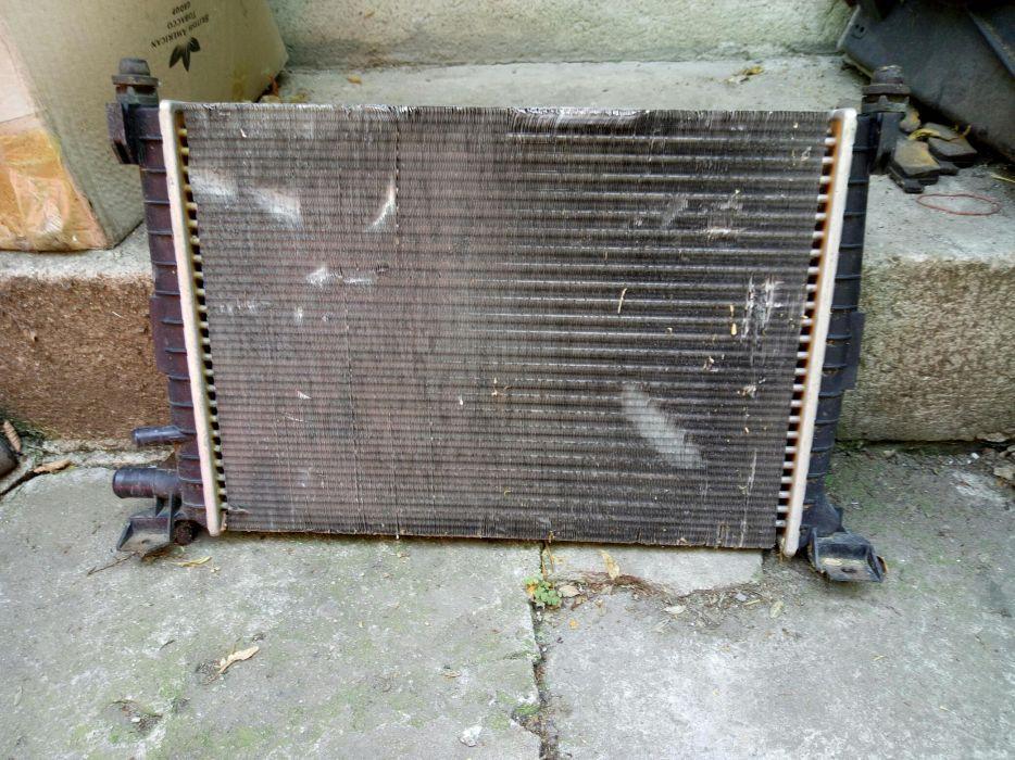 Radiator aer,radiator AC ,radiator apa Ford Fiesta,1.3 benzina