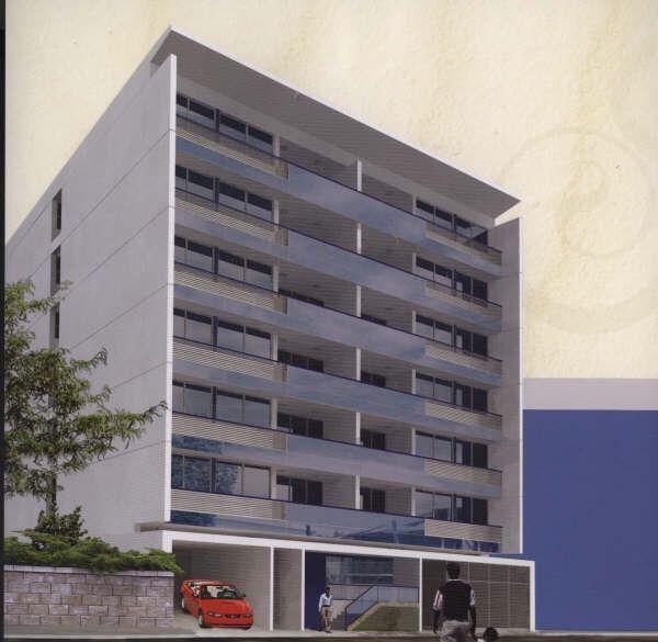 Vendemos Apartamento T2 Edifício Cypreia sito na Ilha de Luanda
