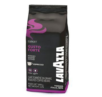 Cafea boabe Lavazza Gusto Forte 1kg