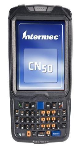 Мобилен терминал с баркод скенер Intermec CN50