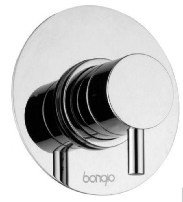 Robinet dus Incastrat Bongio T-Mix
