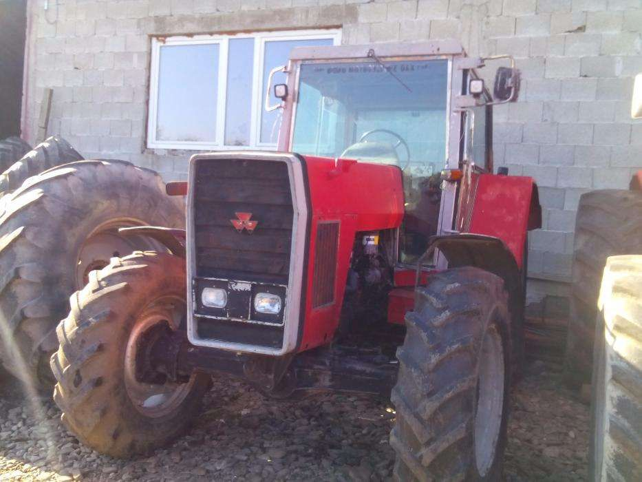Dezmembrez Tractor Massey Ferguson 2640