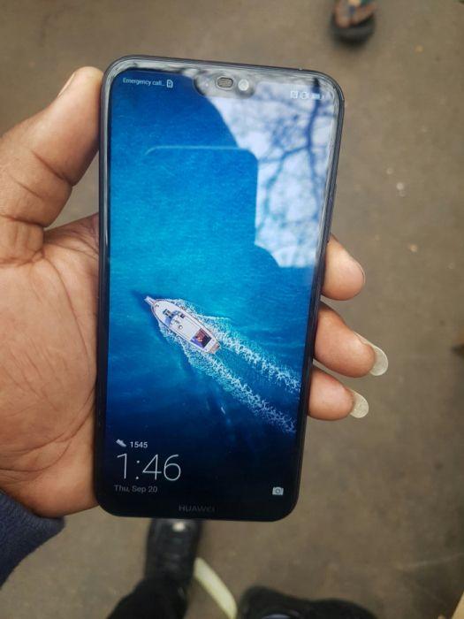 Huawei p20laite ha bom preço
