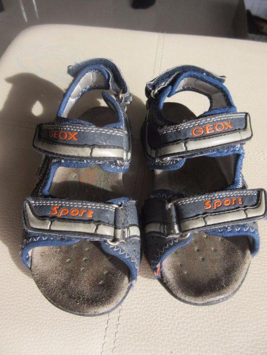 Geox сандали за момче