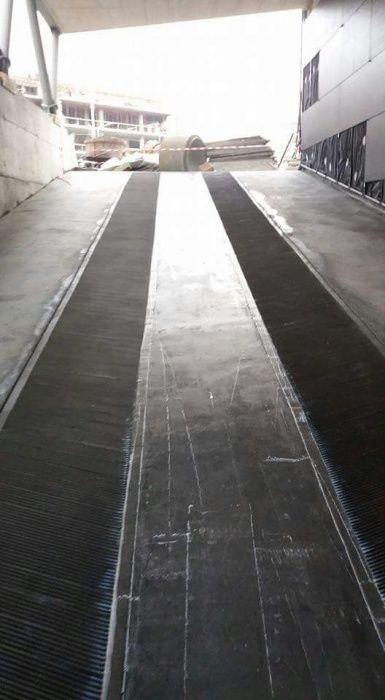 Pardoseli beton elicoperizat, finisat mecanic, rampe antiderapante!!! Ploiesti - imagine 2