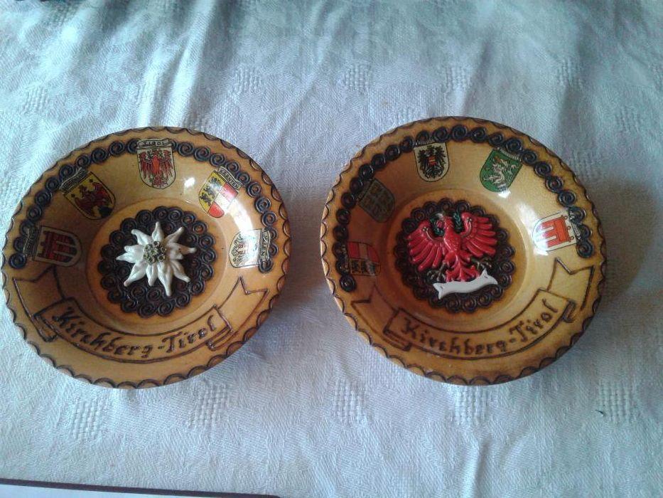 Дървени сувенири различни видове