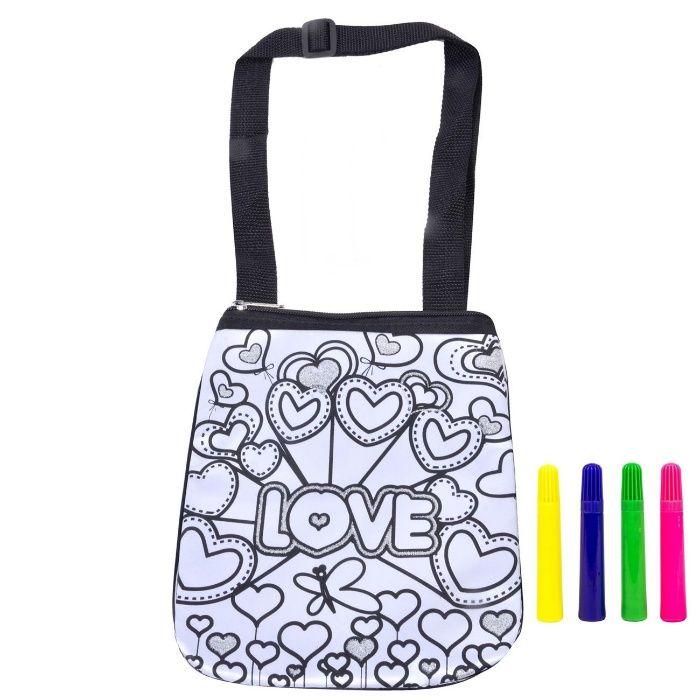 Чанта за оцветяване Butterfly