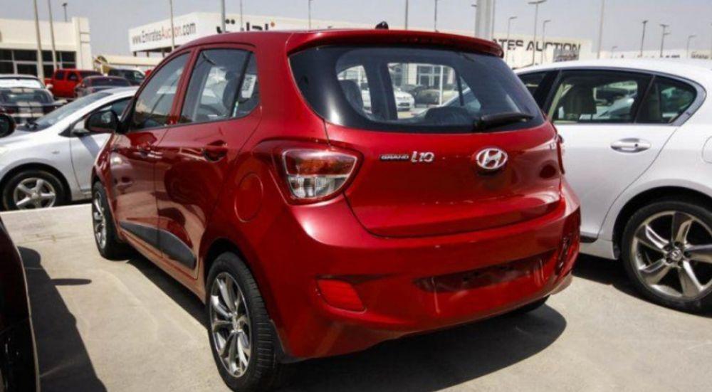 Hyundai Grande i10 Ingombota - imagem 2