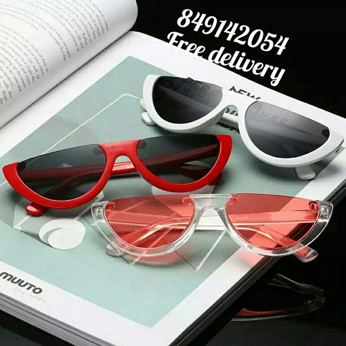 Oculos tumbrl (oculos de sol unisex)