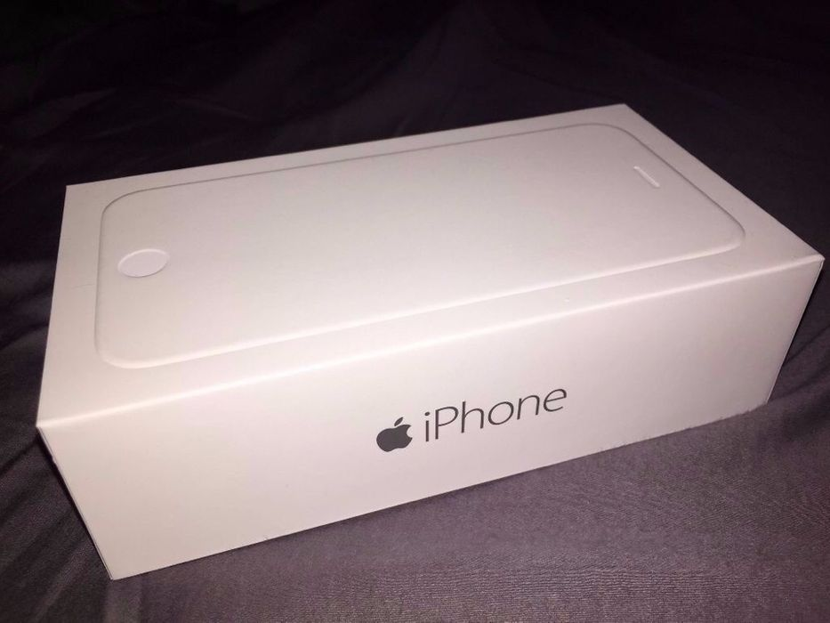 IPhone 6 Plus 64GB Selado