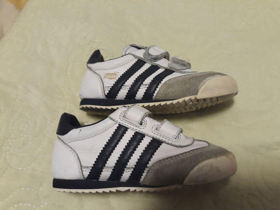 Adidași copii Adidas, mărimea 23 Ramnicu Valcea - imagine 2