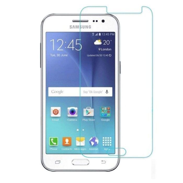 Folie de sticla 2,5D compatibila cu Samsung Galaxy J5 2016