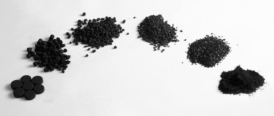 Активен въглен на прах,гранули и пелети гр. Варна - image 2