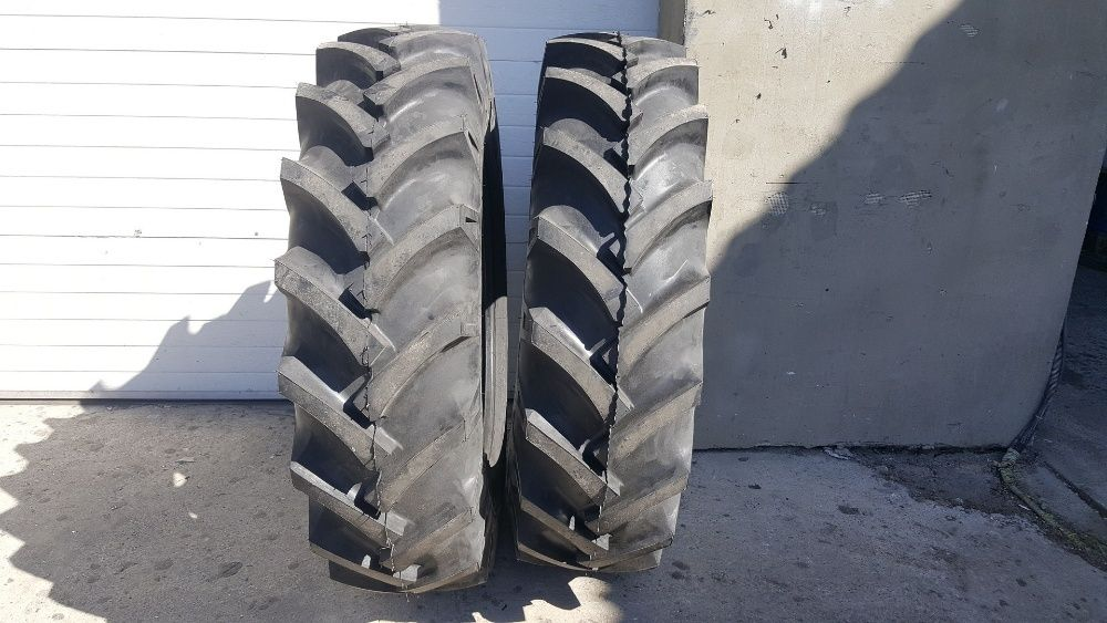 Cauciucuri noi pentru tractor 14.9-30 OZKA cu 10 pliuri rezistente