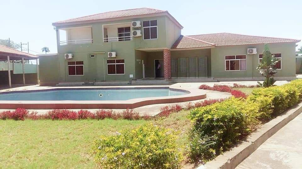 Vende-se Guest house