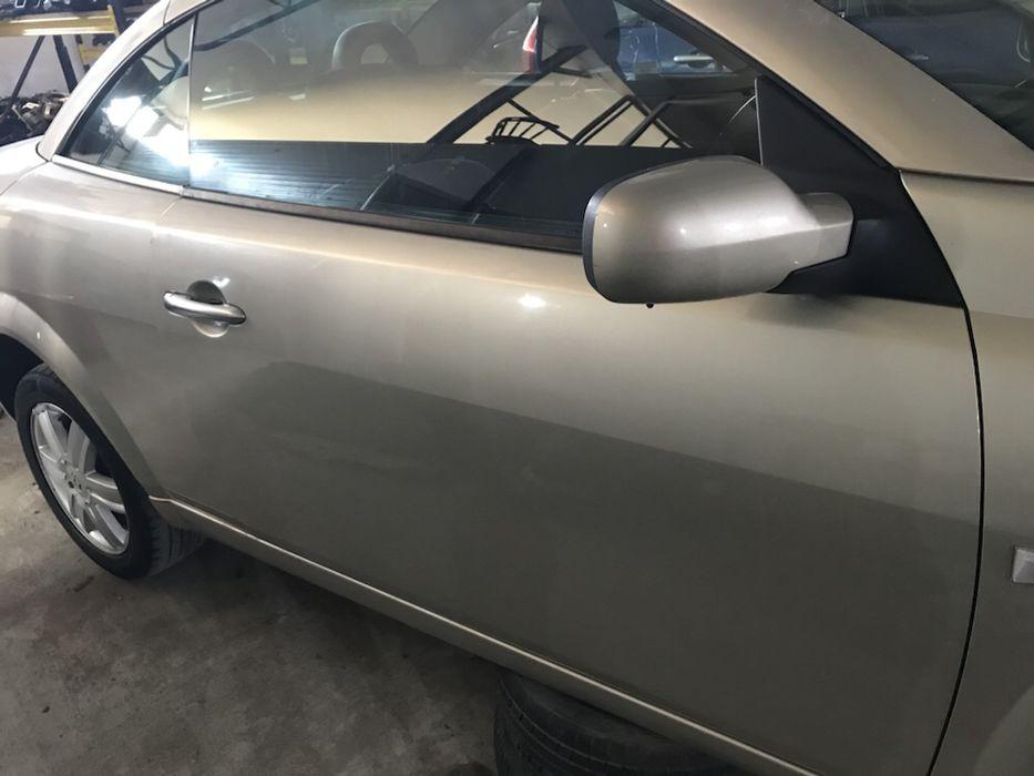 Macara Staga Dreapta Renault Megane 2 Cabrio