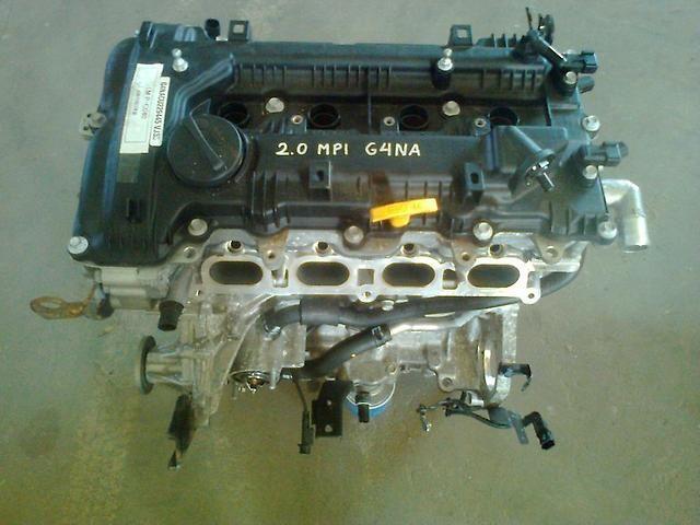 Двигатель контрактный в наличии и под заказ на все марки авто с 2008г