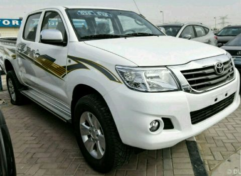 Toyota Hilux novo 0km Ingombota - imagem 2