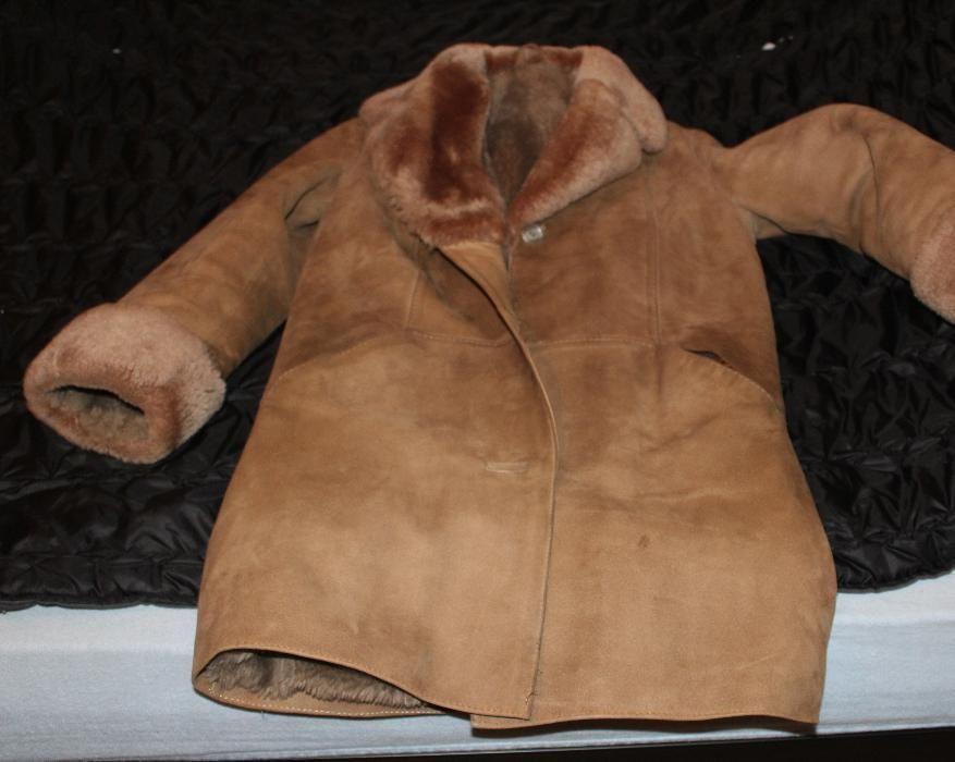 Haina dama piele / blana Indiana Sportswear