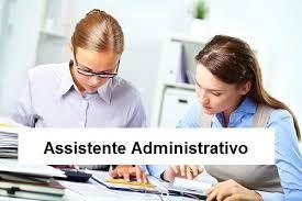 Vaga para Assistente Administrstiva