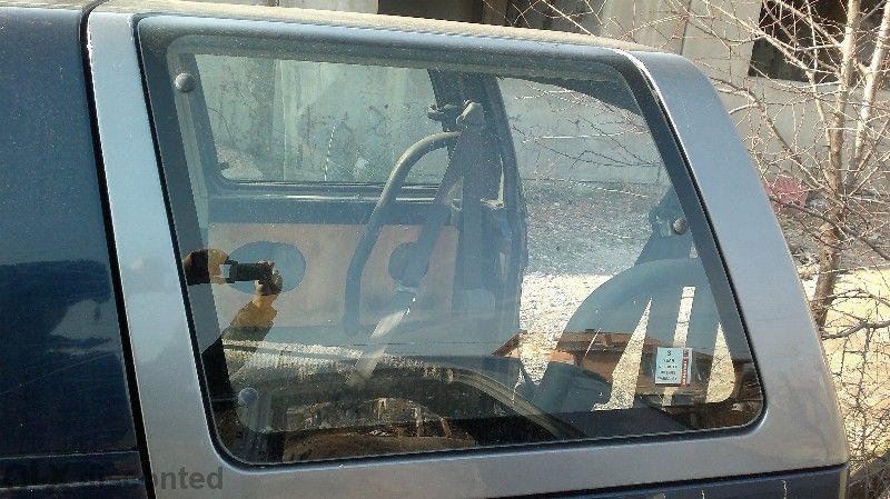 Стъкла предно, задно, странични за Дайхатсу Фероза/спортрак Daihatsu F