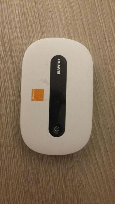 Router modem WIFI 3g Huawei