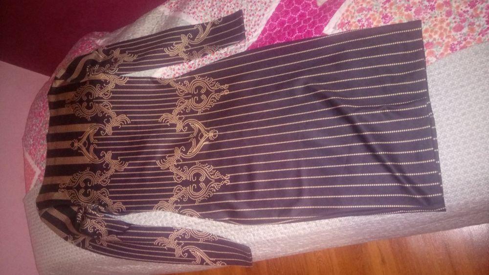Чисто нова рокля размер Л