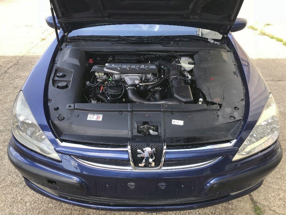 POMPA Inalte/Injector/Rampa/Turbina Peugeot 407 1.6 HDI si 2.0 HDI