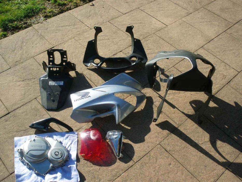 Части за хонда цбф 600 honda cbf 600 -2004-2008г.