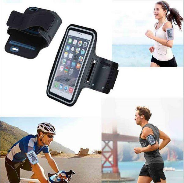 Husa iPhone Fitness, Armband pentru Brat Universala