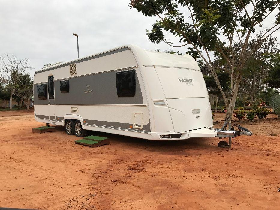 A Venda Caravana FENDT DIAMOD - 11 milhões