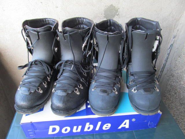 Обувки за катерене Raichle 42 и 40 номер
