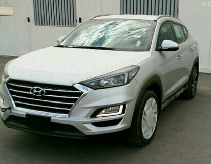 Hyundai tucson Serra da Kanda - imagem 1