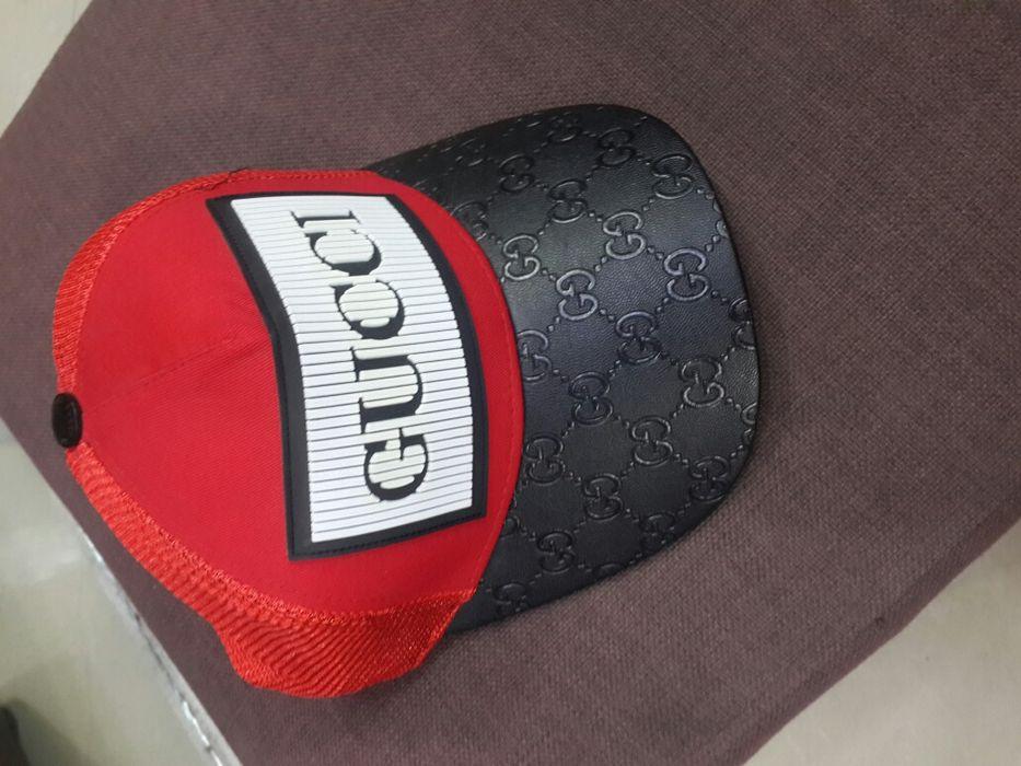 Chapeu Gucci