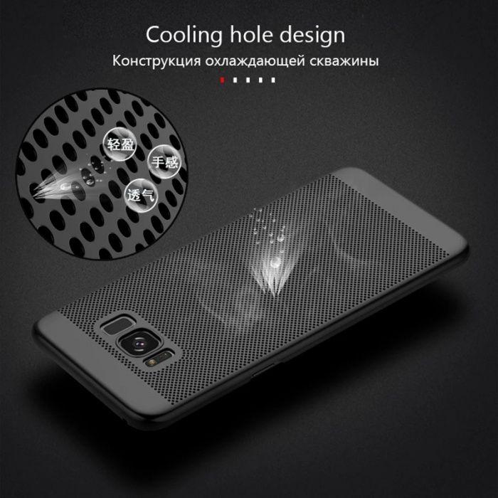 Husa Ultra Slim Samsung S8/S8 Plus/ S9/ S9 Plus