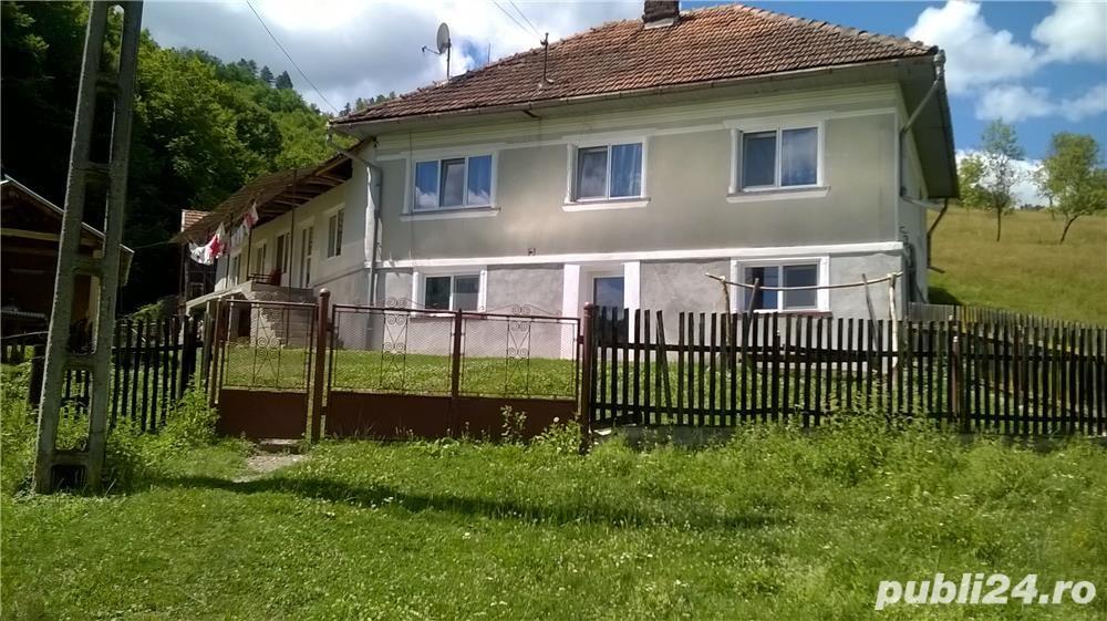 Vanzare  casa  5 camere Hunedoara, Blajeni  - 50000 EURO
